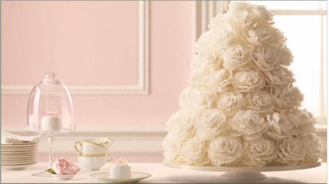 the queen of cakes – SYLVIA WEINSTOCK : Sandra Espinet