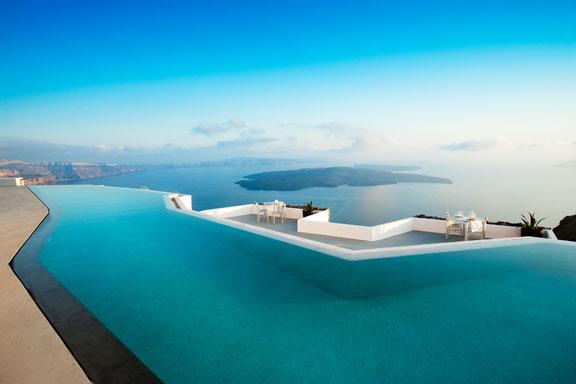 Infinity-pool-santorini-grace