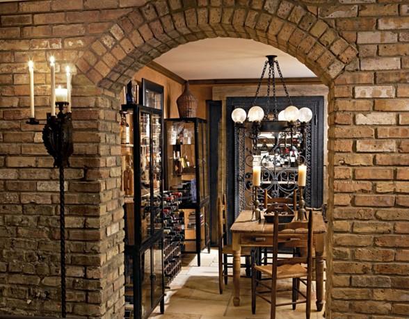 Wine Cellar Photos 588x459