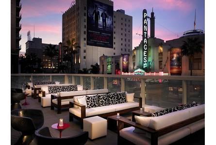 Los Angeles W Hollywood 201362