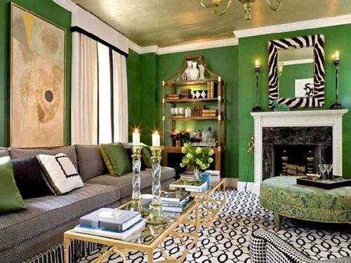 Emerald-Green-in-Modern-Home-Interior3
