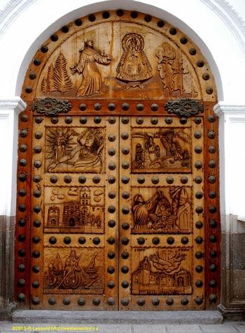 Fine Church Doors Sandra Espinet Largest Home Design Picture Inspirations Pitcheantrous