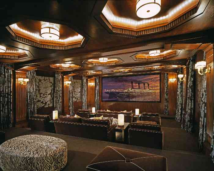 Los-Angeles-custom-Home-Theater-system