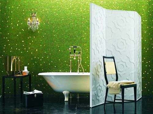 Sustainable-bathroom-Interiors-with-Green-Theme