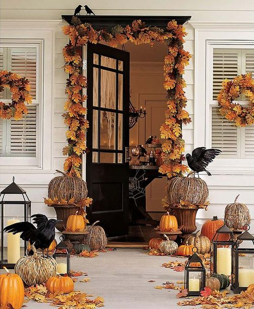 Perfect-Idea-Halloween-Pumpkin-Candles-Decorations