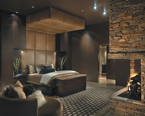 2fireplacebedroom