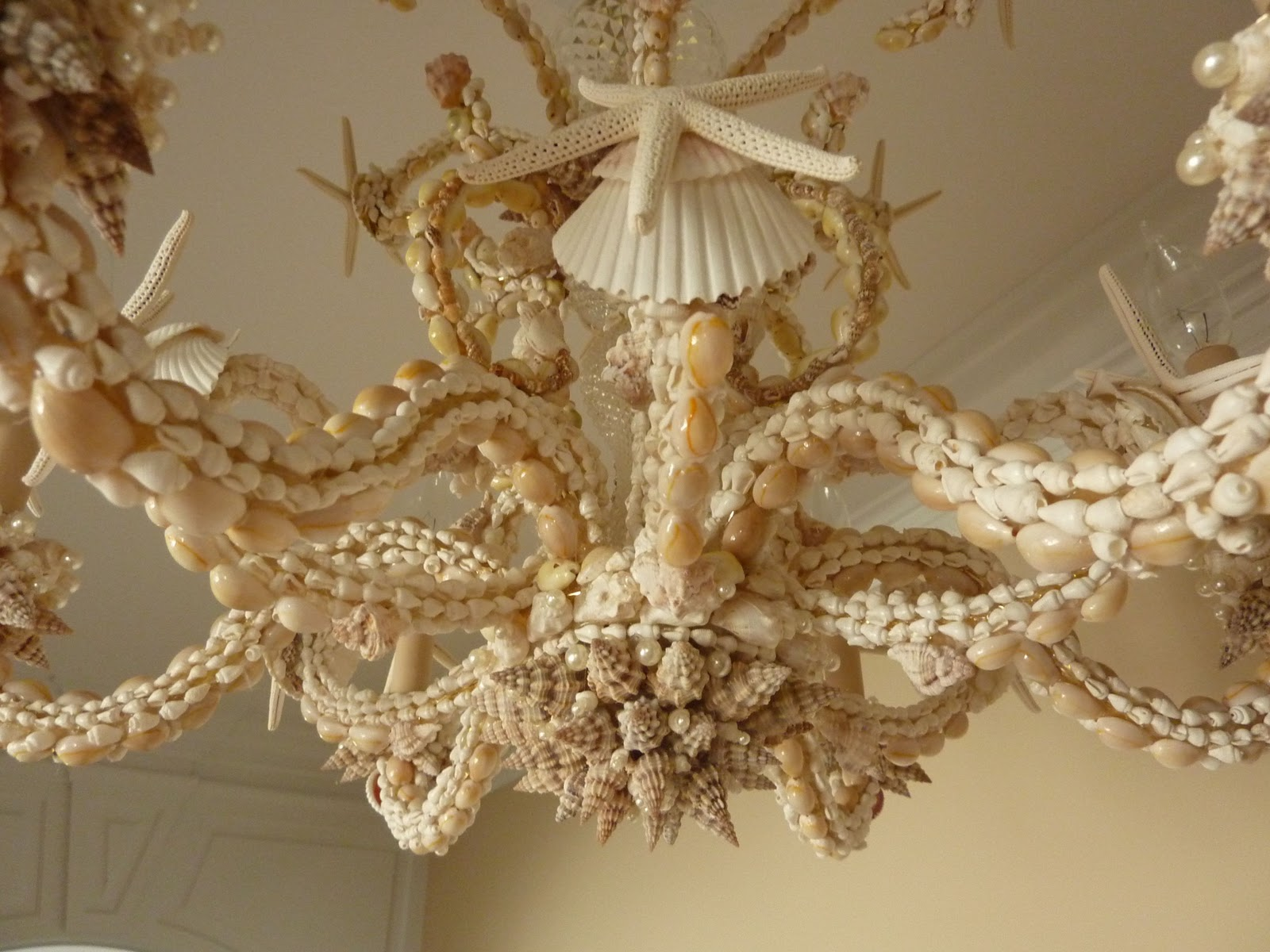 capiz inspirational designing additional chandeliers chandelier home ideas decoration with shell