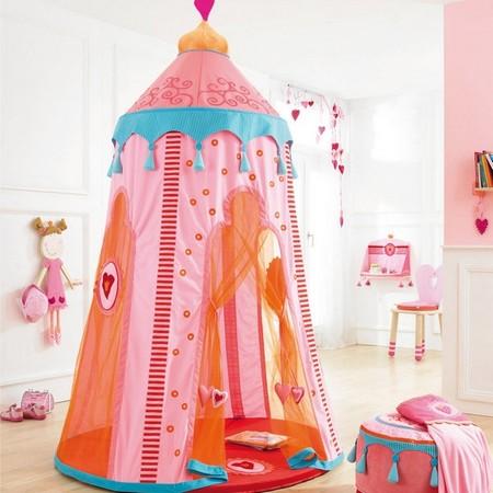 Tent_small · Childrens-indoor-playden-tents  sc 1 st  Sandra Espinet Luxury Interior Designer Cabo San Lucas & Kid Bedroom Tents : Sandra Espinet