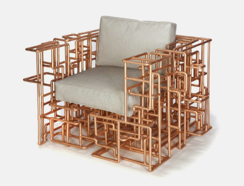 06-American-Pipe-Dream-Chair-Benjamin-Rollins-Caldwell-BRC-Designs-Recycled-Furniture-Sculptor-www-designstack-co