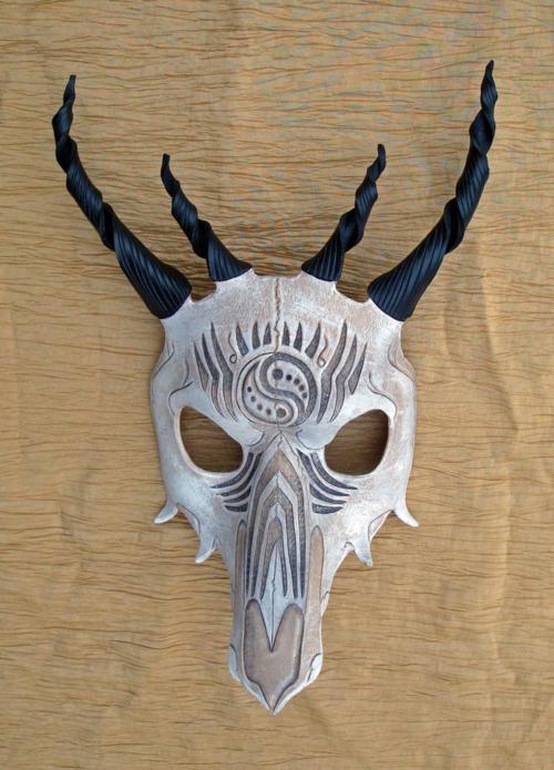 Tribal_dragon_skull_mask_no__2_by_merimask-d363vi4